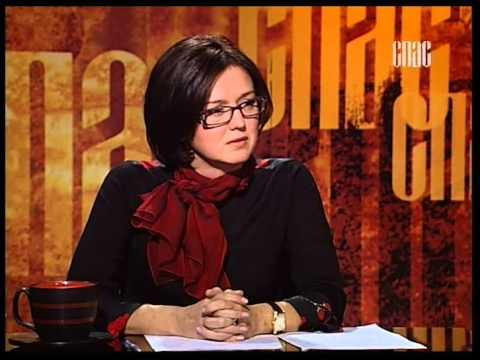 Точка опоры - Грех и болезнь, православный телеканал Спас