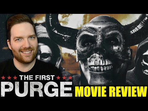 The First Purge - Movie Review Mp3