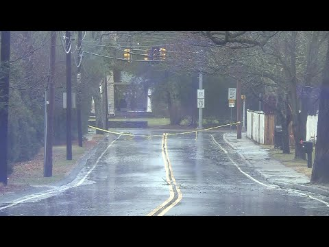 VIDEO NOW: Attleboro Wire Down