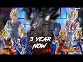 LIVE LR SUMMONS FOR VEGITO & GOGETA!! CAN WE PULL THEM!?  | DRAGON BALL Z DOKKAN BATTLE