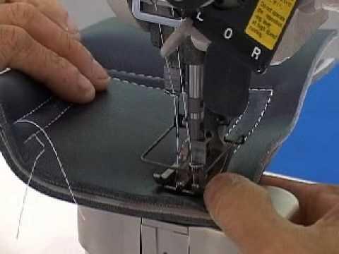 Промышленная швейная машина JUKI PLC-1760