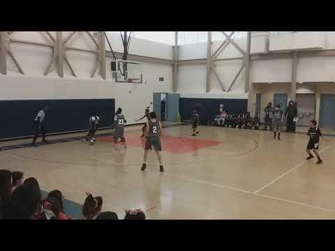 Alondra middle school VS Jackson middle school game 2 WIN!!