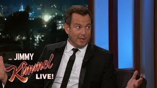 Will Arnett on Lego Movie 2 Oscar Nomination, State of the Union & Super Bowl