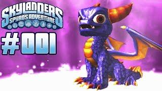 Spyro auf der Trümmerinsel 🐲 Let