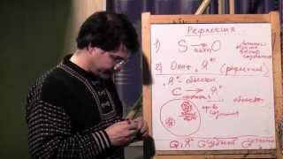 Философия сознания: рефлексия и самосознание