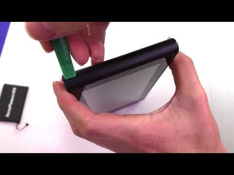 How To Replace Your Garmin NuviCam Battery