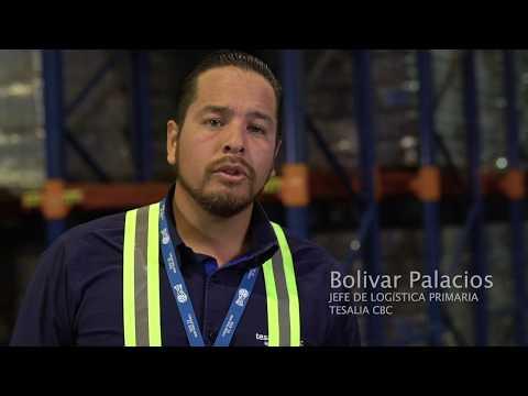 Caso de éxito CarSync: Tesalia CBC