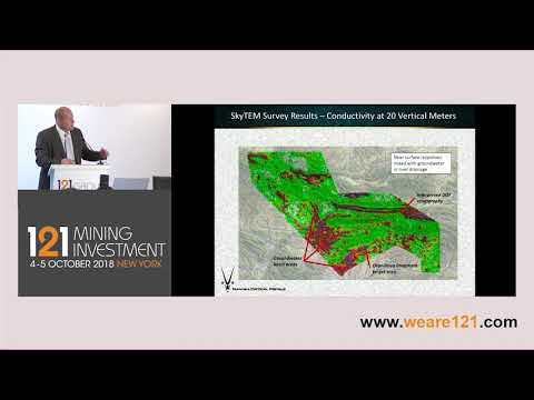 Presentation: Namibia Critical Metals - 121 Mining Investment New York October 2018