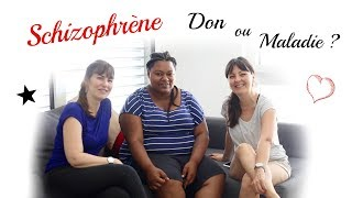 """Déclarée """"Schizophrène"""" Anicia se confie 🌹Est-ce un don ou une maladie ?!"""