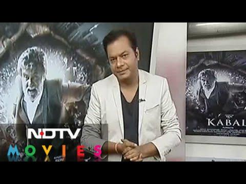 Film review: Kabali