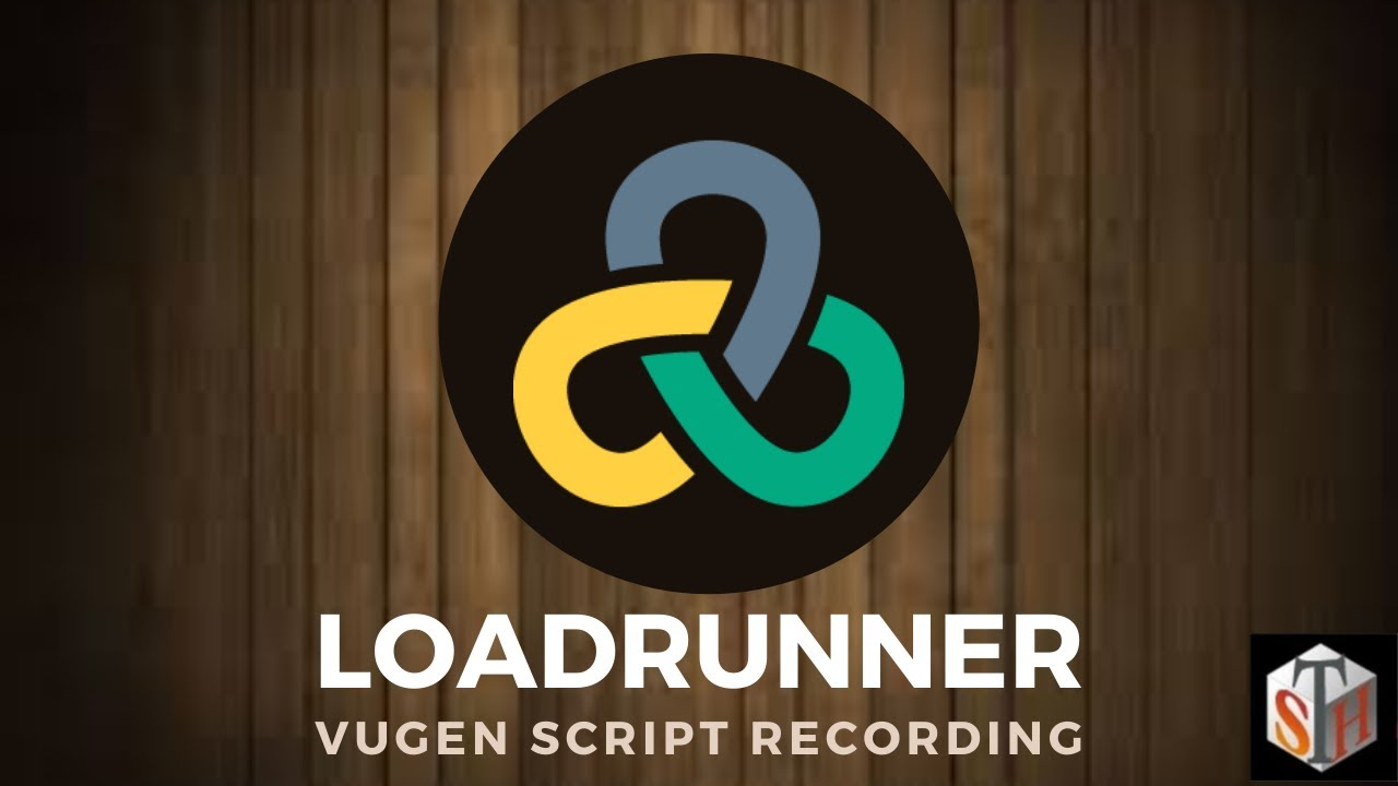LoadRunner Tutorial #4 - Vugen Script Recording
