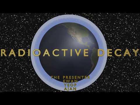 Physic Radioactive Decays