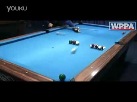 World Artistic Billiards Master 2012Shenyang, China