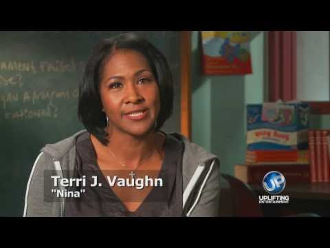 In The Meantime: Advice from Terri J Vaughn