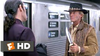 Gambar cover Crocodile Dundee II (1988) - Clint Eastwood Scene (2/10) | Movieclips