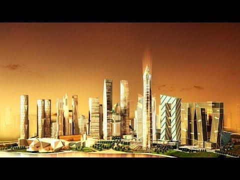 gujarat-gift-city:-india's-$11bn-future-mega-project-that-will-surpass-new-york,-hong-kong-&-london