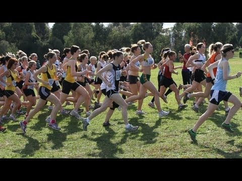 XCR'12 Round 7: Victorian Cross Country Championships