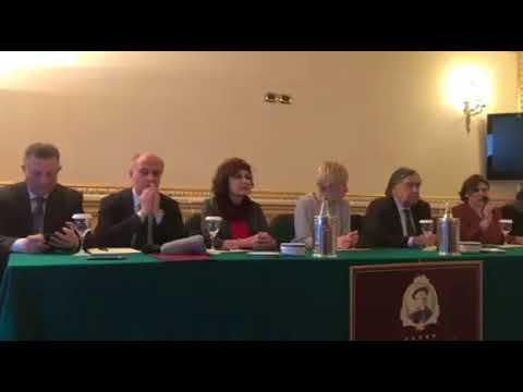 Fiori di Acciaio sostiene Mila Spicola, Candidata PD