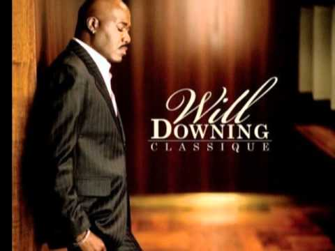 Will Downing-I Don't wanna Loose You mp3