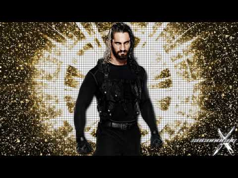 "WWE: ""Flesh It Out"" ► Seth Rollins 1st Theme Song"