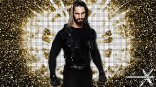 "WWE NXT: ""Flesh It Out"" ► Seth Rollins 1st Theme Song"