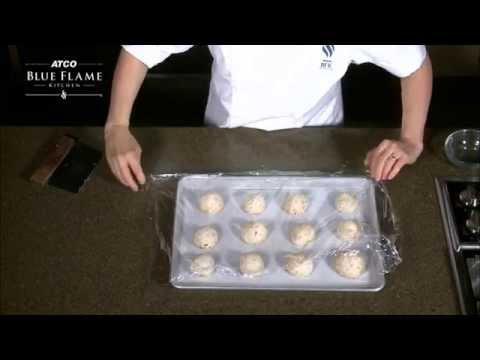 How to Make Cheese and Onion Buns