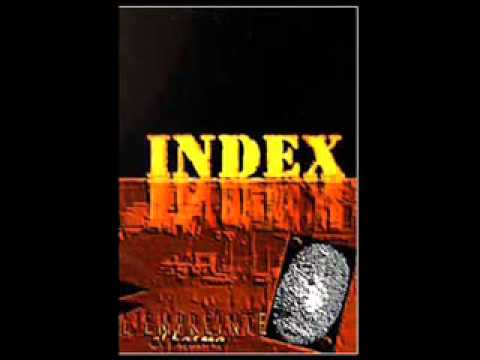 Groupe Index - Tika ( 2011 )