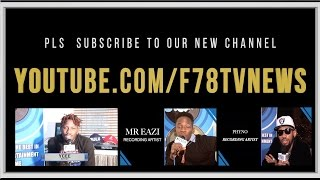 SUBSCRIBE TO OUR NEW YOUTUBE CHANNEL!
