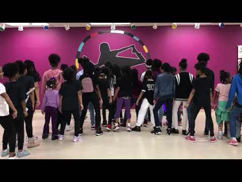 L.Y.E Academy | Ghetto Spider-Man| Freestyle Fridays - Take On Me - A-HA