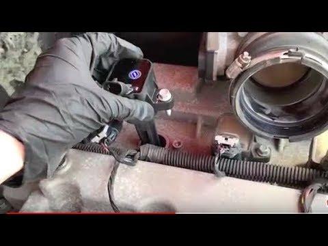 P0300 P0304 Chevy Colorado Silverado GMC vehicles - Ignition Coil