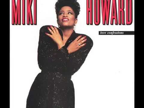 Miki Howard - You've Changed