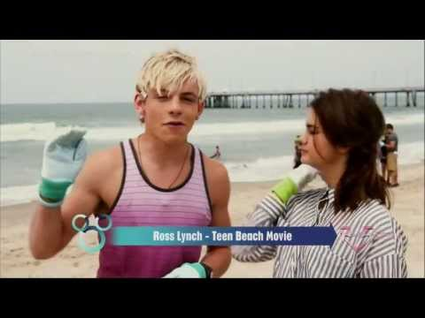 Teen Beach Movie Cast - Heal The Bay [HD]