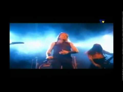 Amon Amarth - Death In Fire [Karaoke]