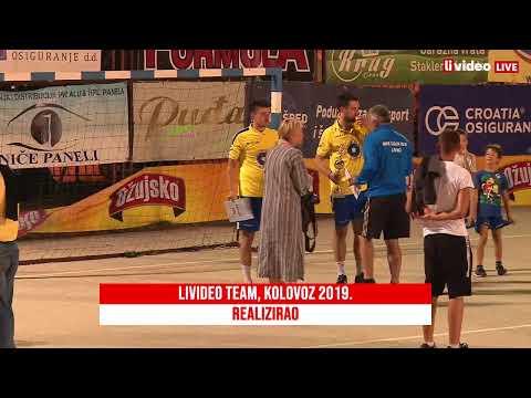 LJETO 2019 - FINALE SENIORI