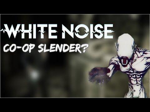 Slender Online?   White Noise 2  