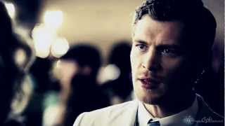● klaus | fight