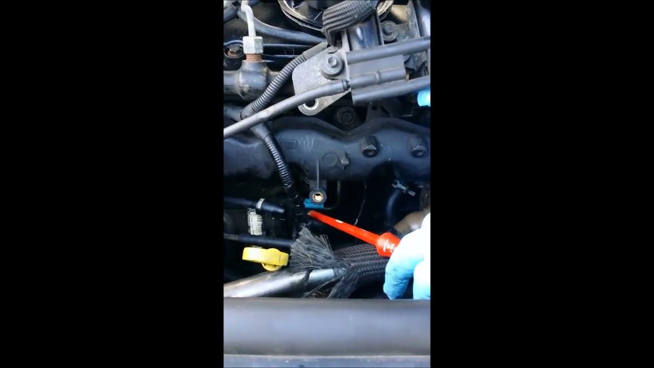 medium resolution of mondeo tdci fuel pump repair