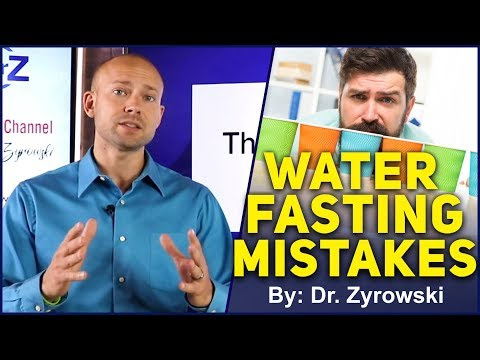 the-biggest-water-fasting-mistake-|-the-untold-secrets