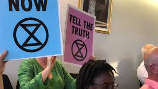 Thanet District Council unanimously declares climate emergency