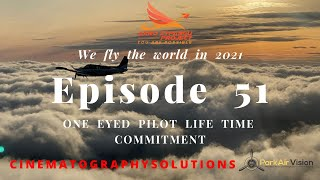 "Episode 51 - Formation flight for ""CINEMATOGRAPHY SOLUTIONS"""