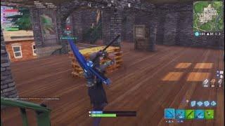 Battle royale clip