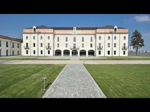 New era. New Juventus headquarters