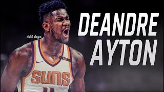 "Deandre Ayton - ""Better Now""  ᴴᴰ (SUNS HYPE)"