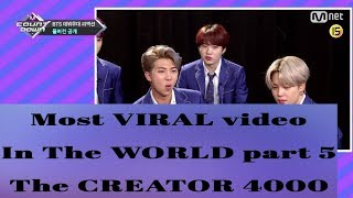 Download :*Most Viral Video*+ _in the WORLD- part 5 by -:The CREATOR 4000'