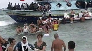 إيطاليا ترحب باللاجئين السوريين