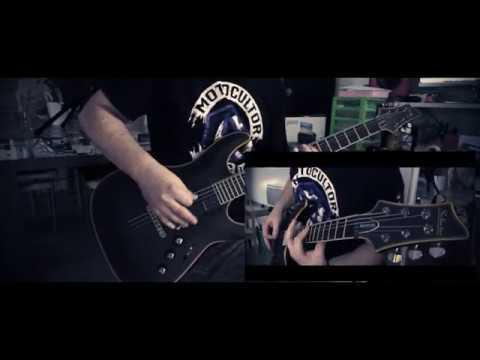 Amplitube 4 - Hatebreed - Proven (cover)