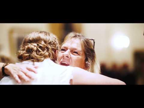 Colton & Megan | Salt Lake Temple | Wedding Video