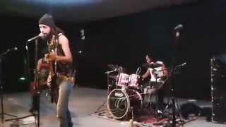Vomitos - Bellend Bop - Bom Jardim Rock Festival