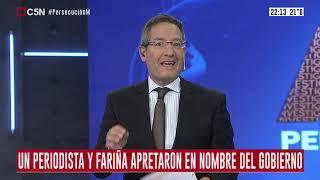 ADN Periodismo Federal - Programa 04/12/2019 (parte 1)