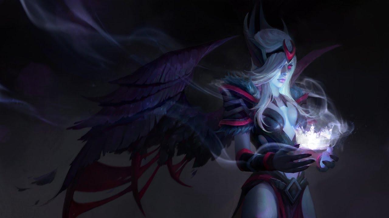 Dota 2 Rampage [Vengeful Spirit] - YouTube  Vengeful